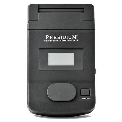 PRESIDIUM PRIMII - REFRACTIVE INDEX METER