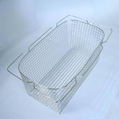 ULTRASONIC Basket to fit tank 238x138x150mm
