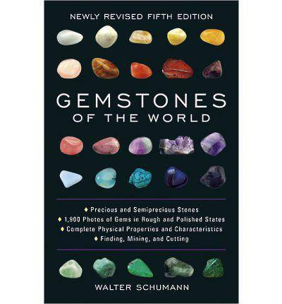 GEMSTONES OF THE WORLD BOOK