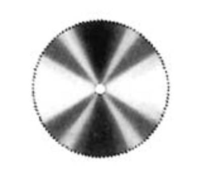 CIRCULAR SAW BLADES 22mm DIA.