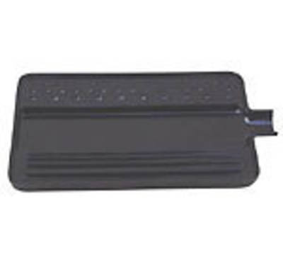 STONE SORTING TRAY (Black)