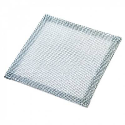 STAINLESS STEEL MESH ONLY