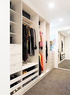 Masterfit Wardrobe System