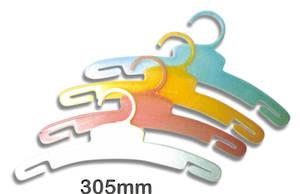 Plastic children's hanger - 301J