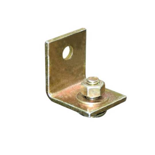 Side Fix Single Angle Support Bracket - 120 Series - SDB120ANG