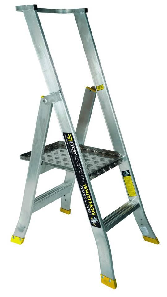Platform Ladder-2 Step-ALPL 02