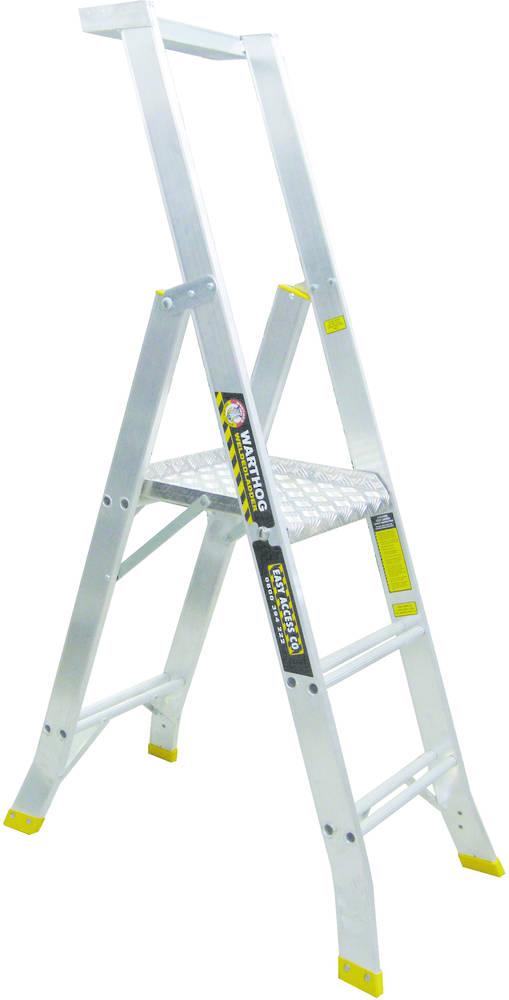 Platform Ladder-3 Step-ALPL 03