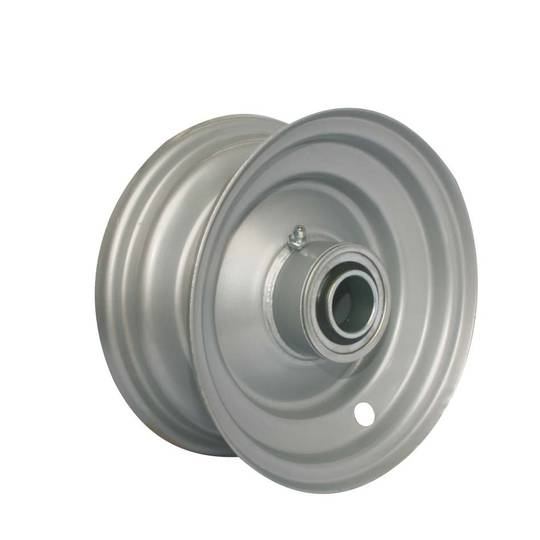 Steel Rim - 6 Inch - Low Speed Bearings - BWW150