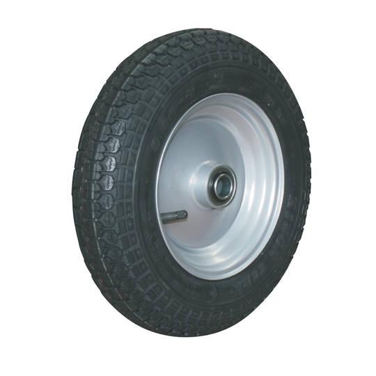Pneumatic Wheel - Steel Rim - 350x8 Universal - BW200-350H