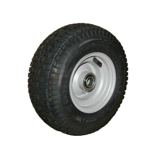 Pneumatic Wheel - Steel Rim - 13/500x6 Turf - BWW150-135T