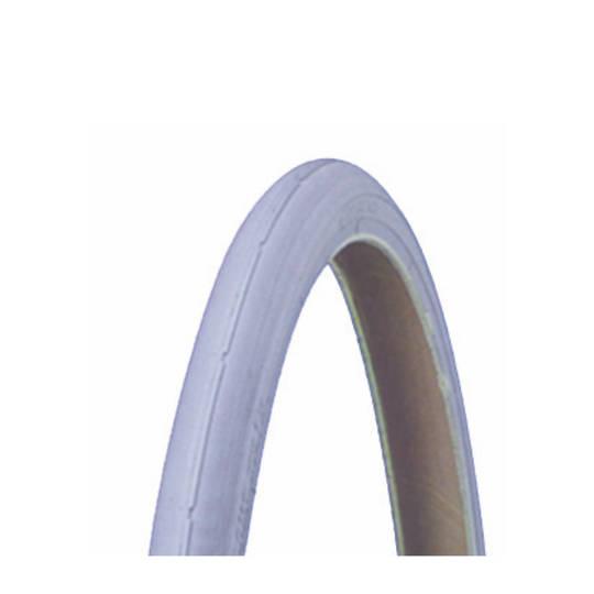 Grey Tyre - 24 x 1 File - 24x1-C1051