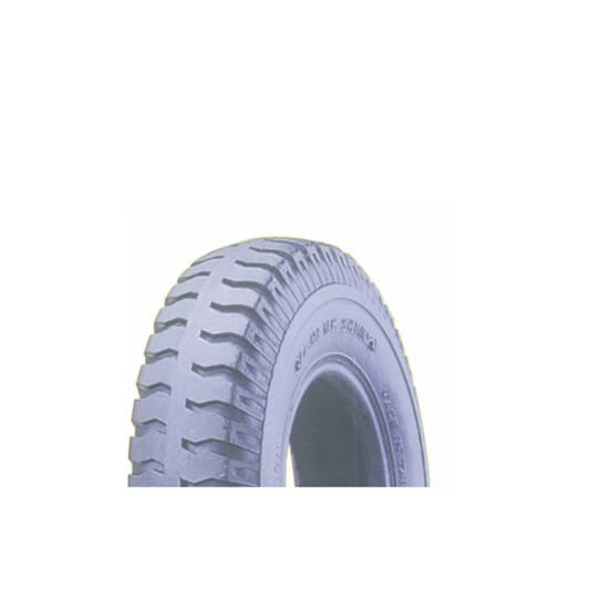 Grey Tyre - 250x4 Lug - 250x4G-C202