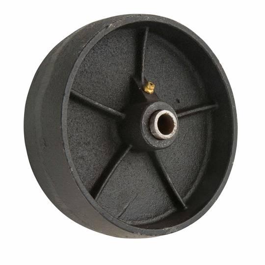 Cast Iron Wheel 150mm - CI150