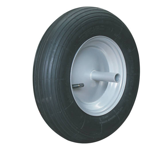 Pneumatic Wheel - Steel Rim - 480/400x8 Universal - COV200-400R