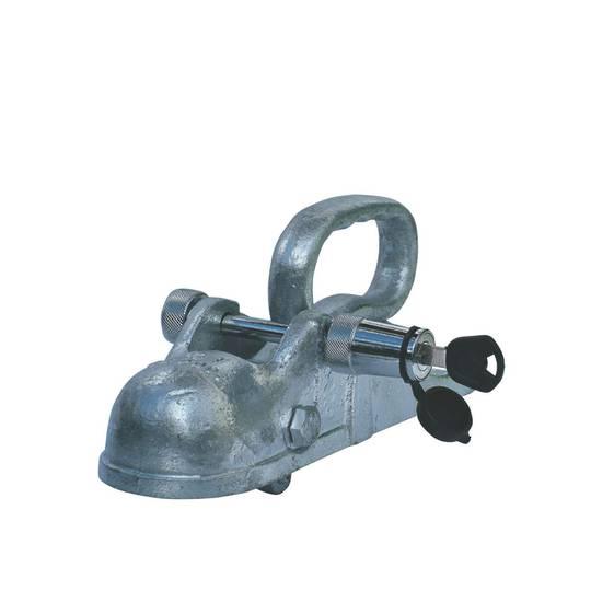 Coupling Lock - Keyed - CP-LOCK