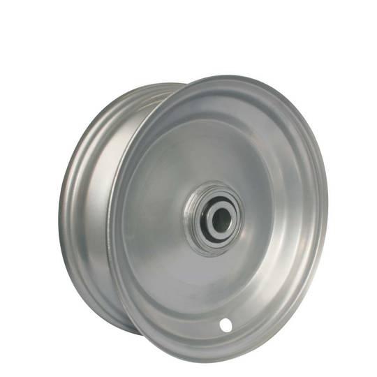 Steel Rim - 8 Inch - Low Speed Bearings - CW200