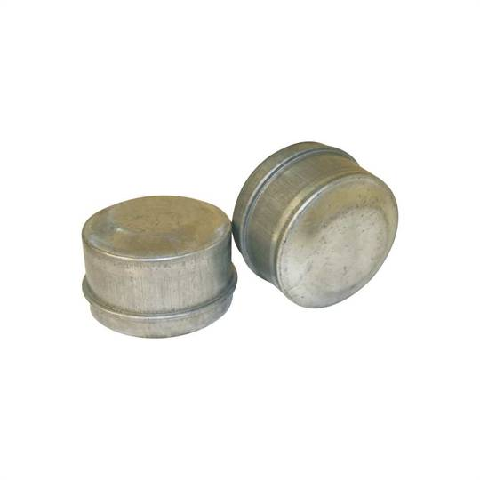 Steel Dust Cap - 45mm O.D - DCAP45