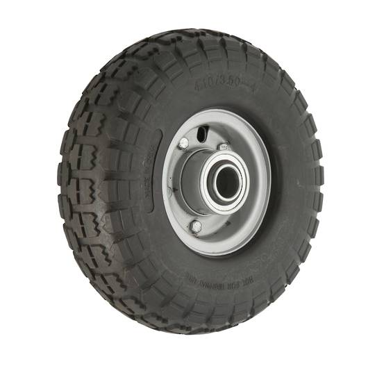 Puncture Proof 214mm Wheel -  FBSR100-410-PP
