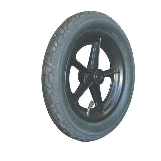 Light Duty Spoke Centre Wheels