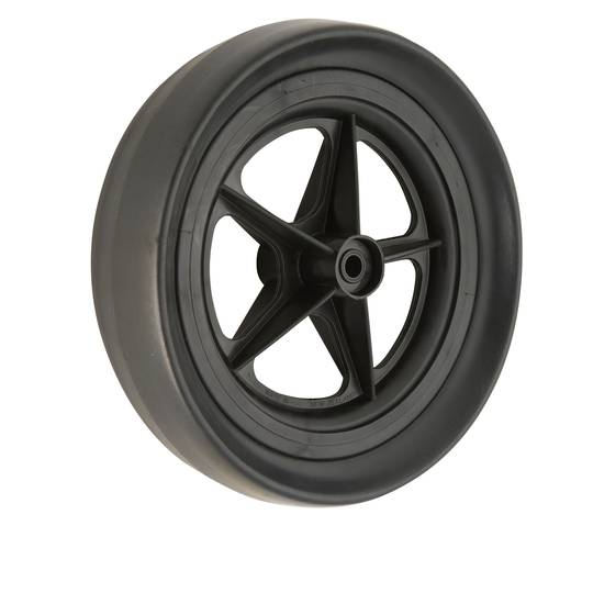 Golfcart 280mm Solid Wheel - GC280PB-EVA