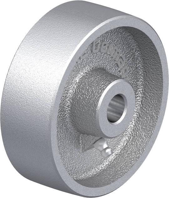 Cast Iron Wheel 100mm - CI100