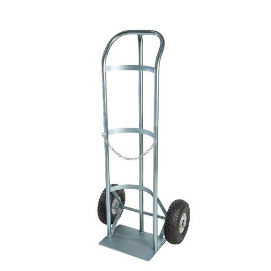 Gas Bottle Trolley - Suits Forklift Gas Bottle - HT225