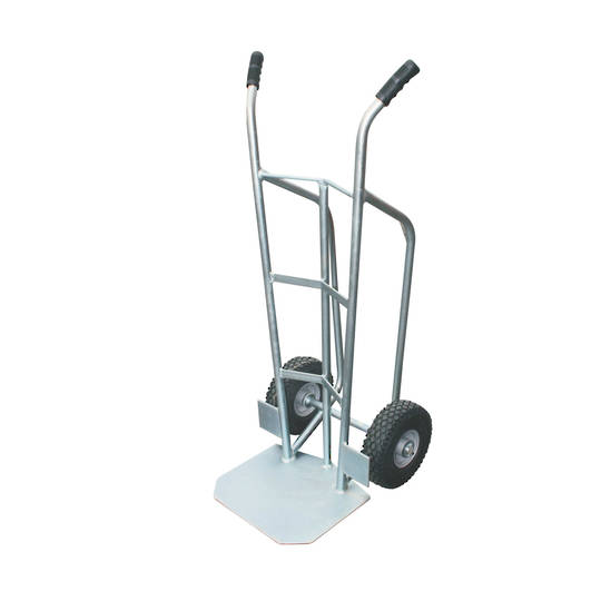 Heavy Duty Hand Truck - 300kg Capacity - HTS-HD