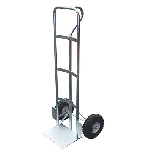 Heavy Duty Hand Truck - Puncture Proof Wheels - 250kg Capacity - HTT1805-Z-PP