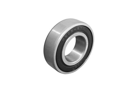 Ball bearing, precision,sealed for high speed use,suits 25mm axle. SB5225