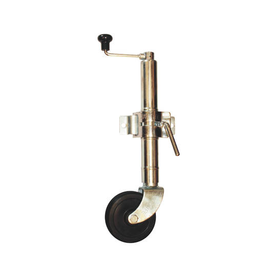 Jockey Wheel - Clamp Fitting - JW1