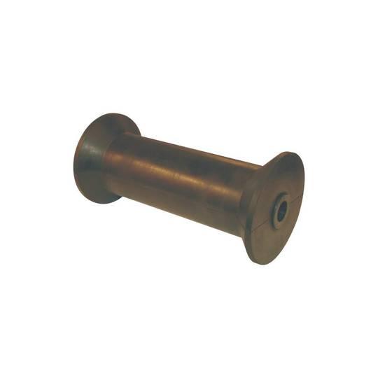 Keel Roller - 185mm long - KR4