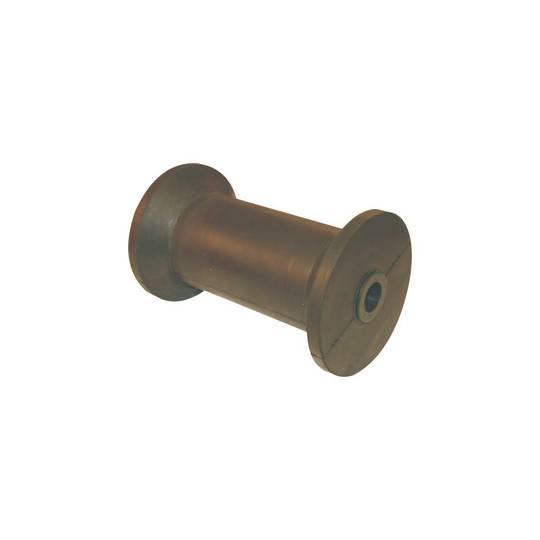 Keel Roller - 140mm long - KR5