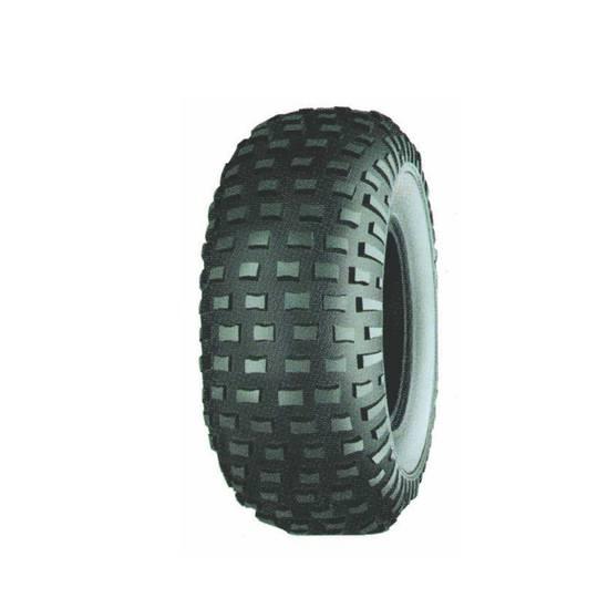 Tyre - 25/12x9 - 4 ply Knobbly - 25/12x9K