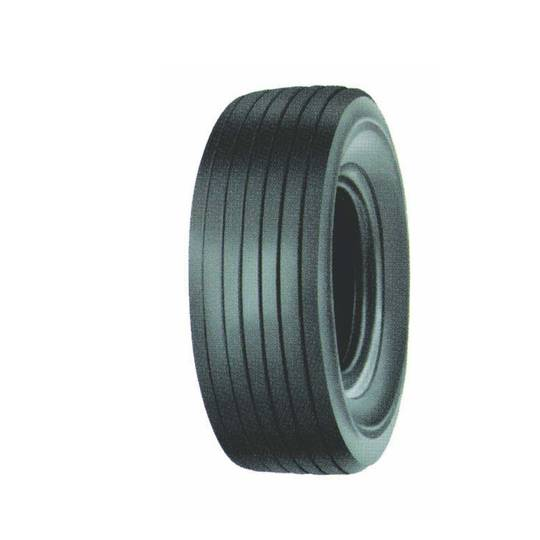 Tyre - 11/400x5 - 4 ply Ribbed - 11/400x5R