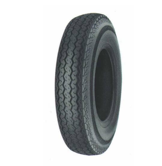 Tyre - 600x9 - 6 ply Road - 600x9R