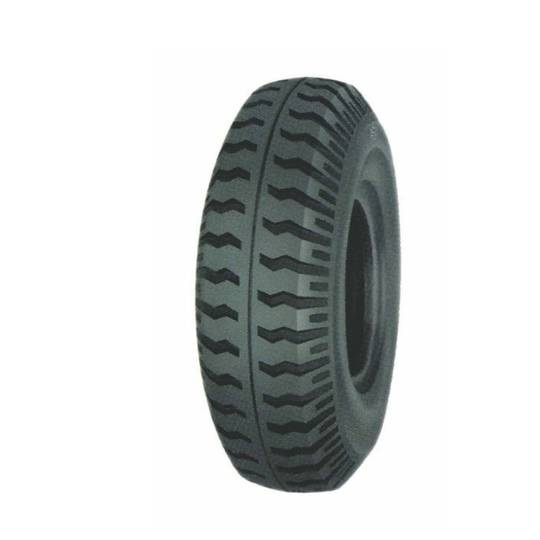 Tyre - 250x4 - 4 ply Lug - 250x4L