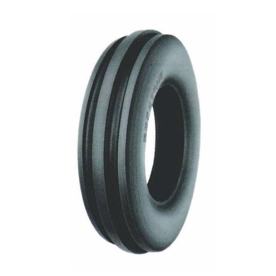 Tyre - 350x6 - 4 ply 3-Rib - 350x6-3R