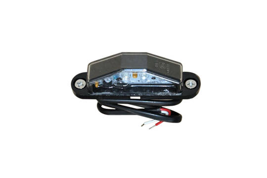 Licence Plate Light LED