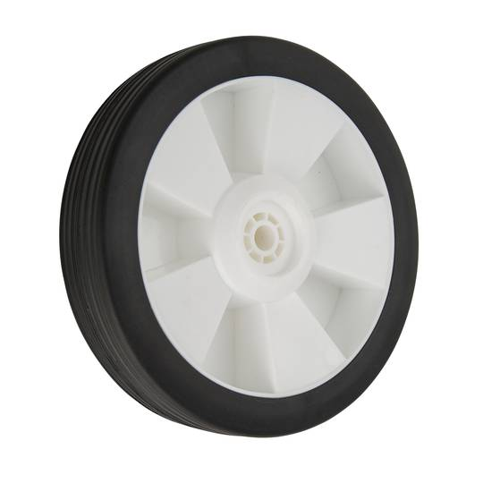 Light Duty Wheel 200mm - Offset Hub - LPB200