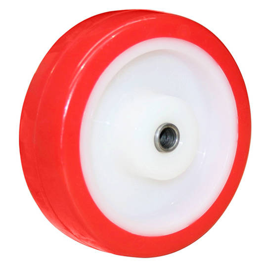 Urethane Wheel 125mm - MCU125