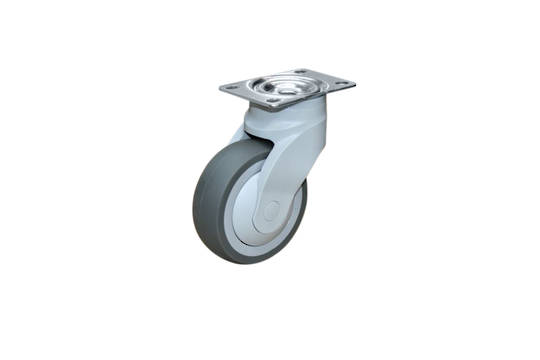 Swivel 100mm reinforced Nylon Castor - MSR100/NP