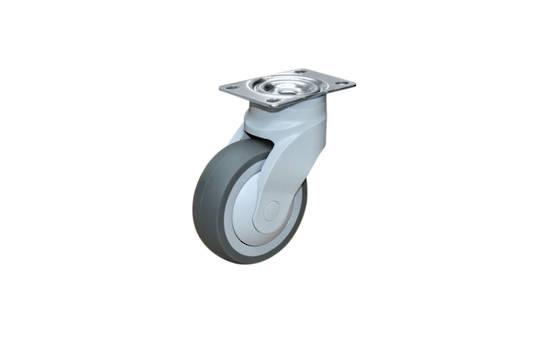 Swivel 100mm reinforced Nylon Castor - MSR100/NP