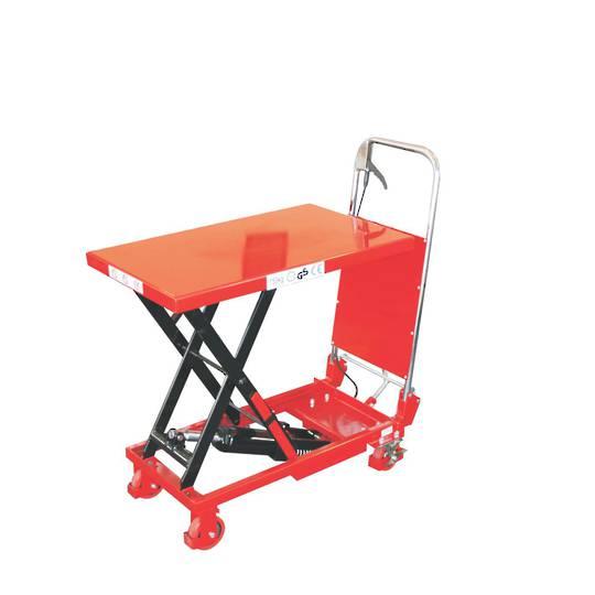 Scissor Lift - 150kg - PL150-SL