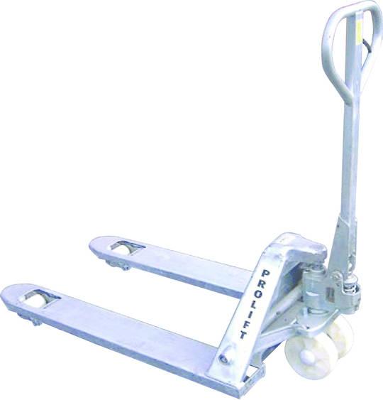 Pallet Trolley - Galvanised 2000KG PL2742-G
