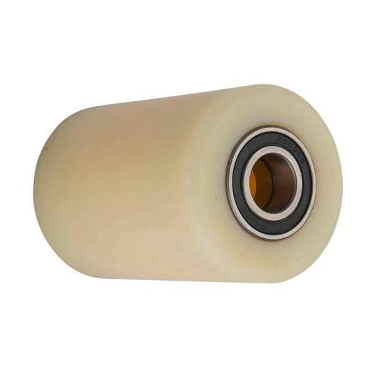 Nylon Roller 50mm - Pallet Jack - PTN50