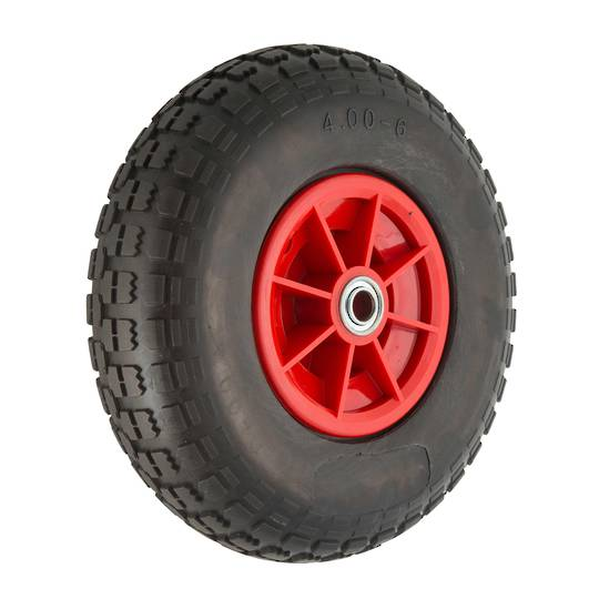 Puncture Proof 340mm Wheel - PW150-4006-PP