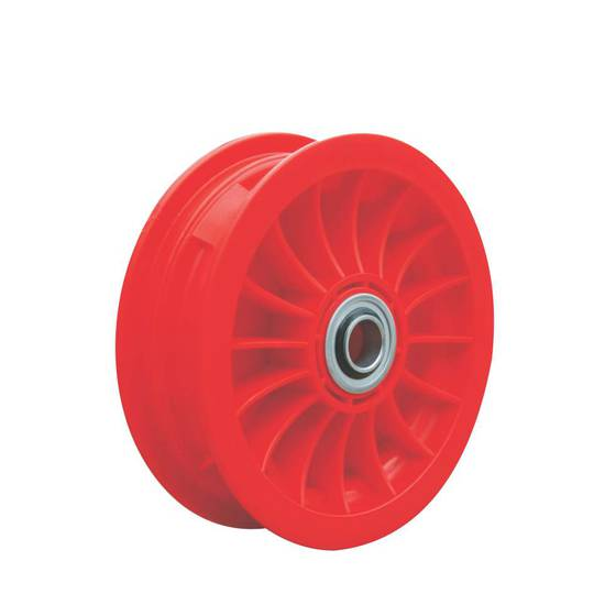 Plastic Rims - 8 Inch - PW200