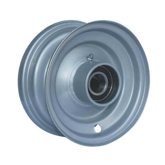 Steel Rim - 6 Inch - Sealed Bearings - RW150