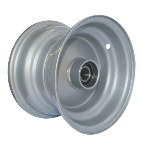 Steel Rim - 8 Inch - Sealed Bearings - RWX200