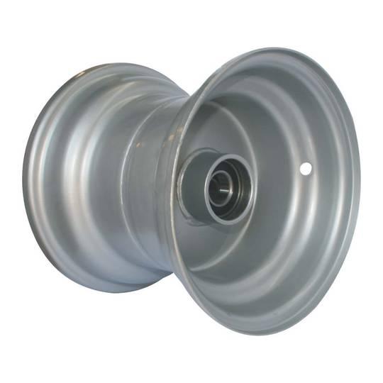 Steel Rim - 8 Inch - Sealed Bearings - RWY200